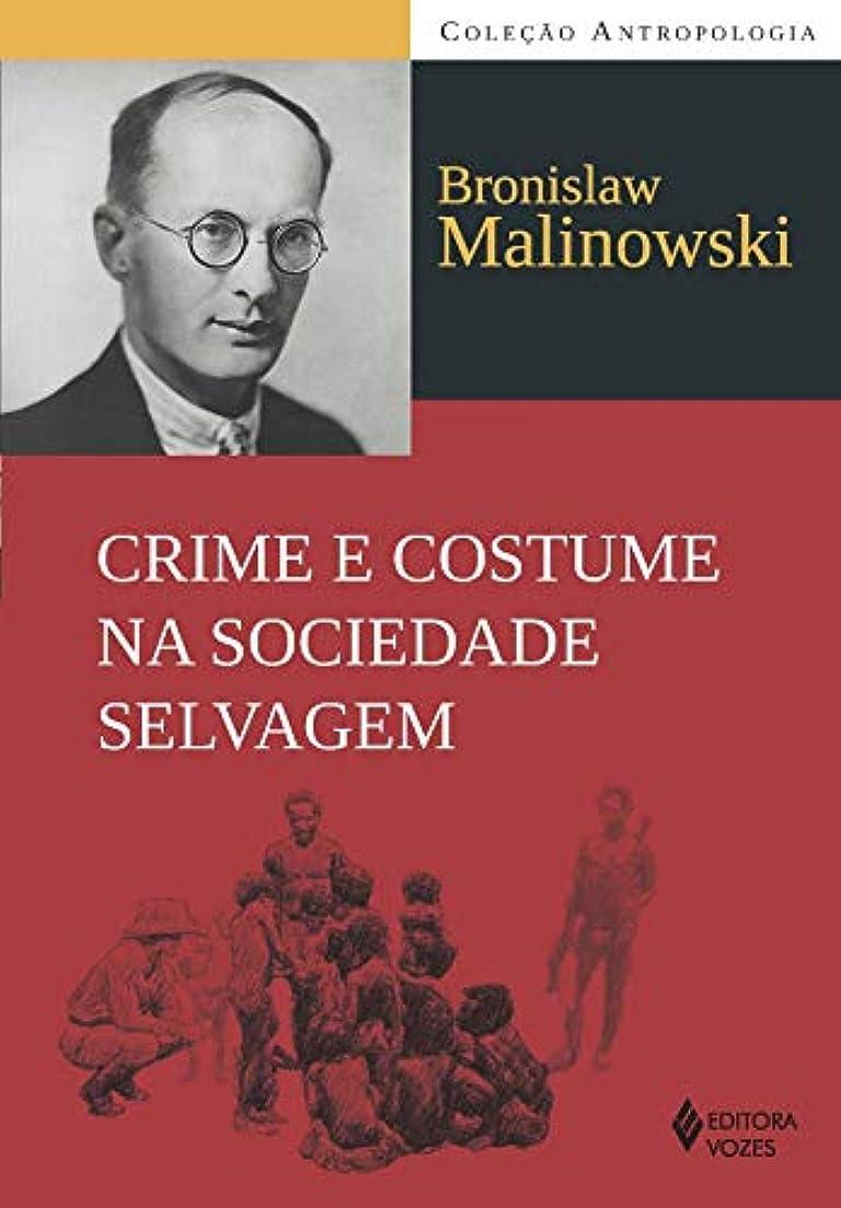 決してマイナス作物Crime E Costume Na Sociedade Selvagem