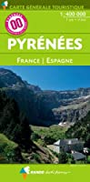 Pyrenees France / Spain 00 2016