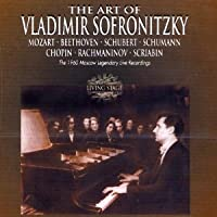 Mozart/Beethoven/Schumann