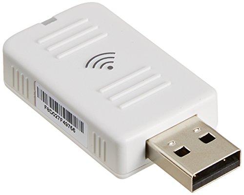 エプソン プロジェクター Wi-Fi 無線LANユニット ELPAP10