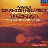 ワーグナー:楽劇「ニーベルングの指環」~オーケストラル・ハイライツ