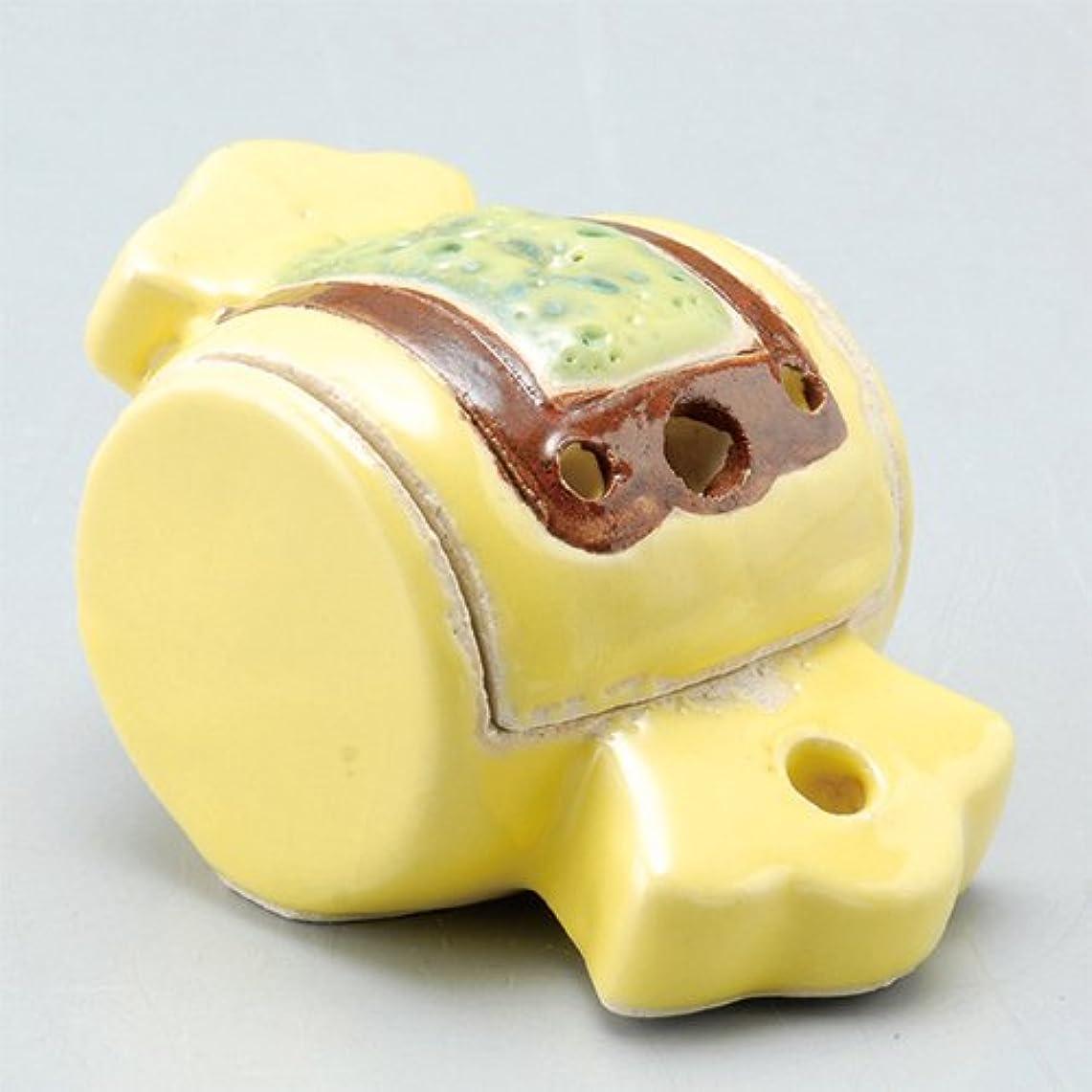 香炉 飾り香炉(福小槌) [H5cm] HANDMADE プレゼント ギフト 和食器 かわいい インテリア