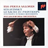 Stravinsky;Rite of Spring