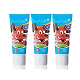 Brush-Baby Toothpaste 6+ years, Spearmint, 50ml