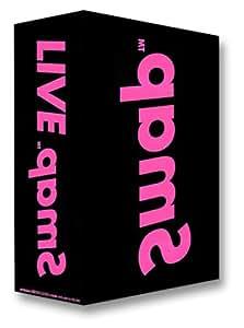 LIVE ウラスマ〈初回盤〉 [VHS]