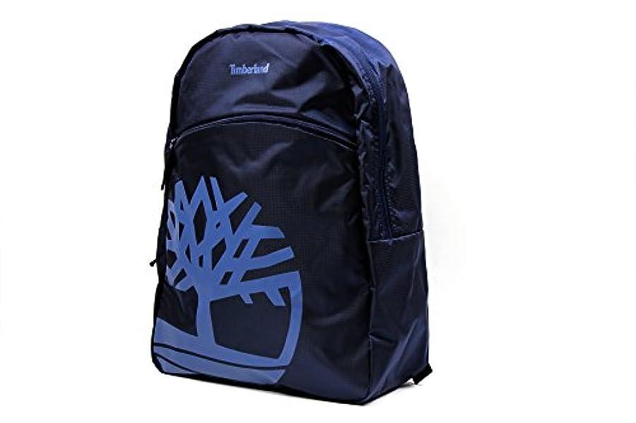 ホームサンダース同種のTimberland (ティンバーランド) Classic Backpack バックパック Black Iris [並行輸入品]