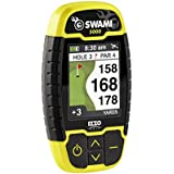 IZZO Swami 5000 GPS, Yellow/Black