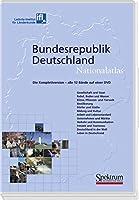 Nationalatlas Bundesrepublik Deutschland: Die Komplettversion