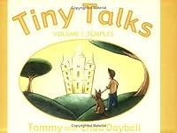 Tiny Talks: Temples