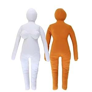 BIBILAB (ビビラボ) 人型抱きまくら 綿嫁 WY1-26