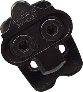 シマノ SM-SH51クリートセット [Y42498200] ナット付 シングルモード ペア