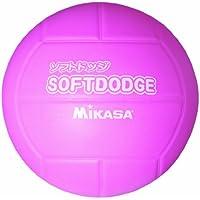 ミカサ(MIKASA) ソフトドッジボール LD