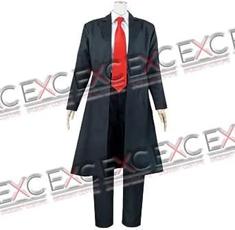 【コスプレ】イナズマイレブンGO風 鬼道有人(きどうゆうと) スーツ タイプ 衣装【オーダーサイズ】