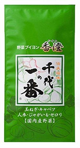 野菜ブイヨン 香澄 5gX10