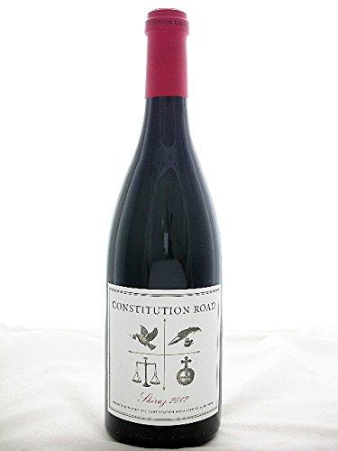 ロバートソン NO.1シラーズ【Robertson No.1 Shiraz】【南アフリカ産・赤ワイン・辛口・フルボディ・750ml】