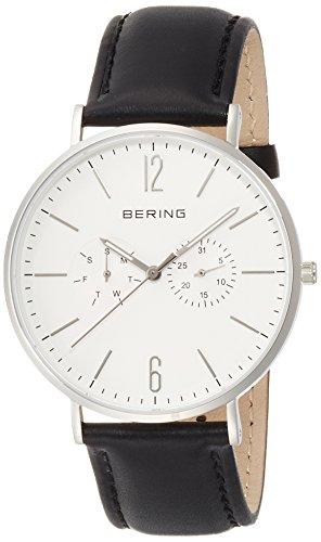 [ベーリング]BERING ベルト付け替えモデル 14240-404 メンズ 【正規輸入品】