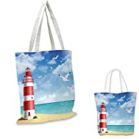 "BeachIdyllic Maldives Lagoon Honeymoon Romance Holiday Vacation Seaside Pictureターコイズブルーホワイト。 16""x18""-13"""