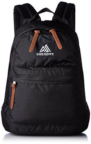 [グレゴリー] GREGORY 公式 イージーデイ GM57306 Black (ブラック)