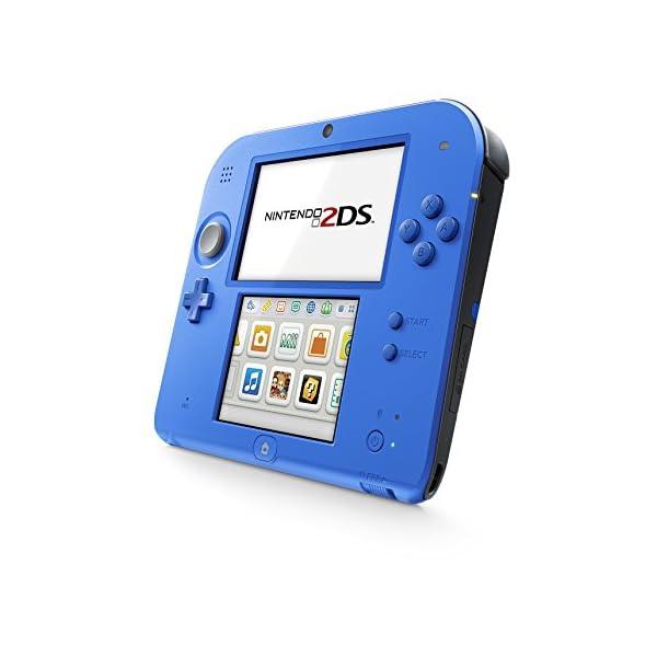 ニンテンドー2DS ブルーの紹介画像3
