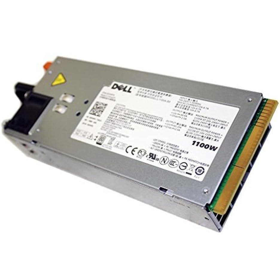 空白経由で冗長Dell Power Supply 1100W Rdnt Liteon **Refurbished**, GVHPX (**Refurbished**) [並行輸入品]