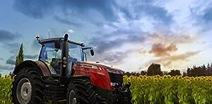 Farming Simulator 17|オンラインコード版