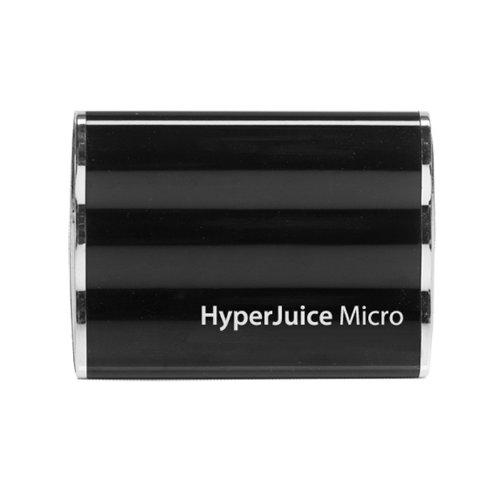 アクト・ツー HyperJuice Micro 3600mAh/Black HM36BLACK