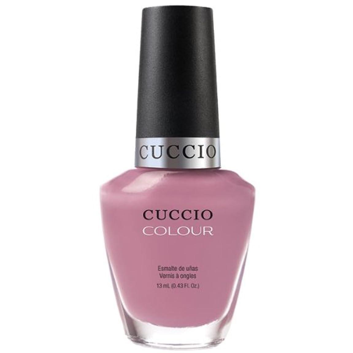 コンクリート咲く小さなCuccio Colour Gloss Lacquer - Bali Bliss - 0.43oz / 13ml