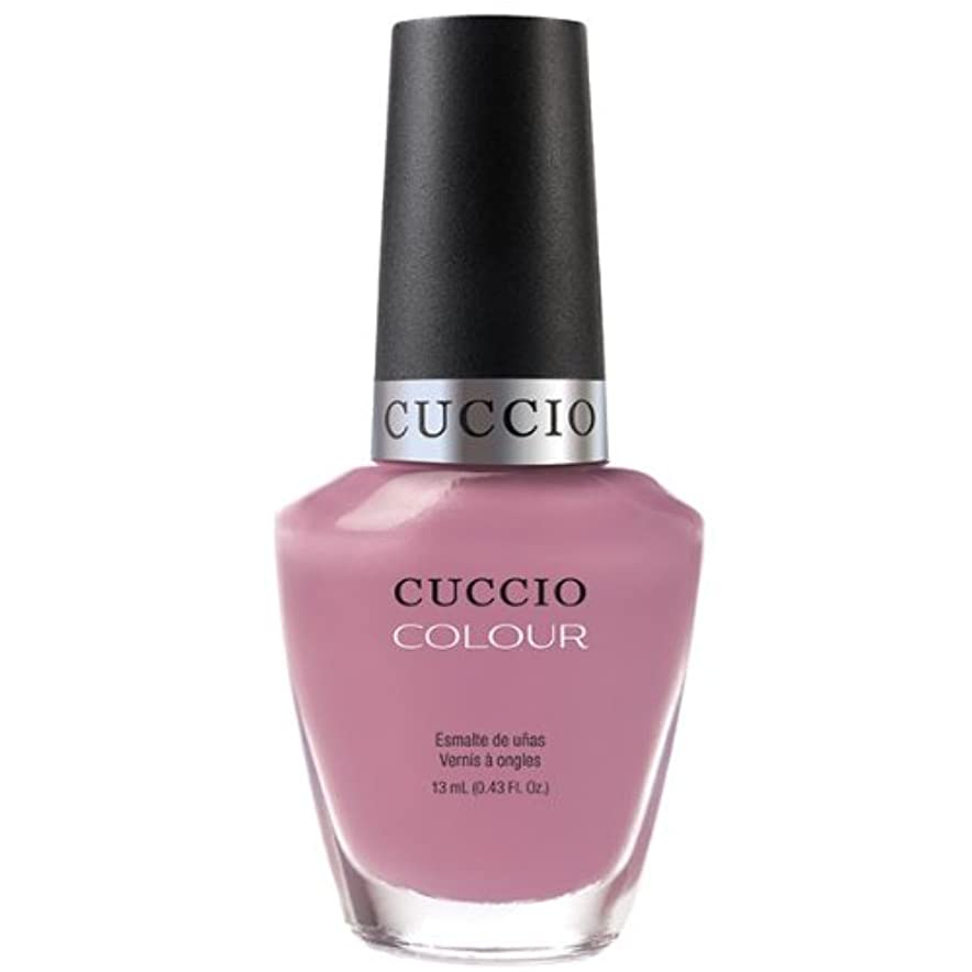 奴隷すべきマニアCuccio Colour Gloss Lacquer - Bali Bliss - 0.43oz / 13ml