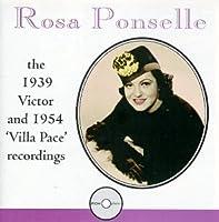 1939 Victor & 1954 Villa P