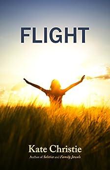 Flight by [Christie, Kate]