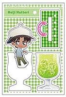 名探偵コナン シースルーアクリルスタンド【服部平次】