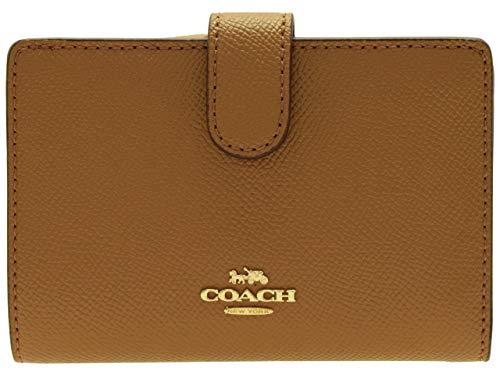 9356af9406e1 コーチ(COACH). (コーチ) COACH 財布 二つ折り ...