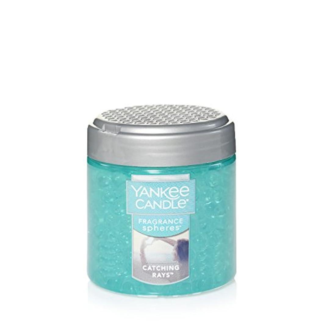 電気かもしれない最小(ヤンキーキャンドル) Yankee Candle Lサイズ ジャーキャンドル Fragrance Spheres 1547233