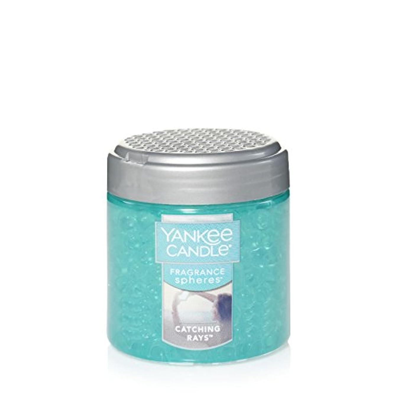 フォージボーナス開発する(ヤンキーキャンドル) Yankee Candle Lサイズ ジャーキャンドル Fragrance Spheres 1547233