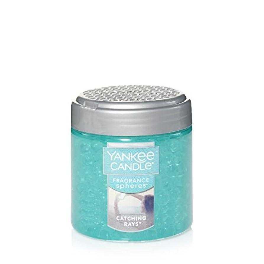 ソーダ水人工的なバック(ヤンキーキャンドル) Yankee Candle Lサイズ ジャーキャンドル Fragrance Spheres 1547233