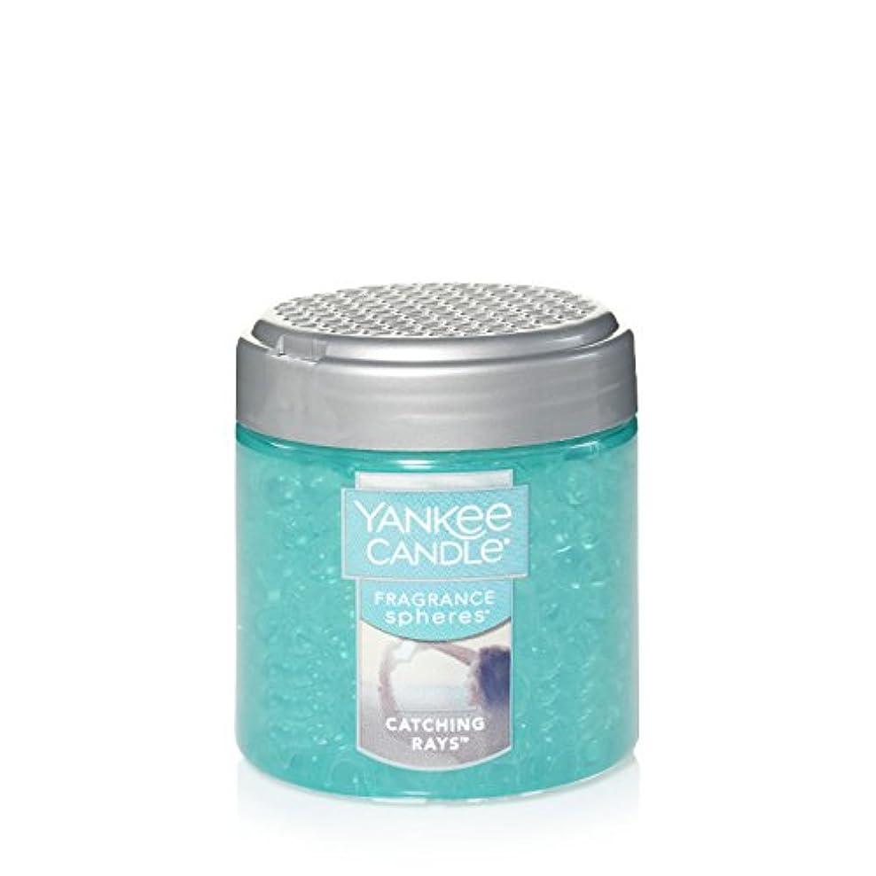 失望させる精通した弁護(ヤンキーキャンドル) Yankee Candle Lサイズ ジャーキャンドル Fragrance Spheres 1547233