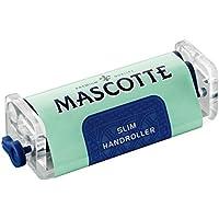 MASCOTTE(マスコット) 手巻きタバコ用 レギュラーサイズ スリムローラー 切り替え式デュオローラー 7-61023-00