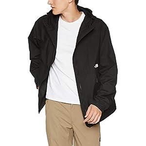 [ザ・ノース・フェイス] コンパクトジャケット Compact Jacket メンズ ブラック 日本 S (日本サイズS相当)