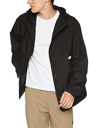 [ザ・ノース・フェイス] ジャケット コンパクトジャケット メンズ NP71830 ブラック 日本 S (日本サイズS相当)