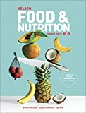 Cover of Nelson Food & Nutrition for QCE Student Book