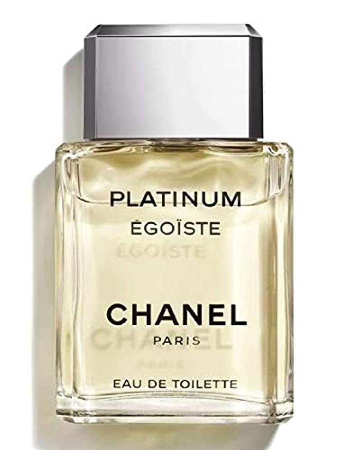 ホステス取るに足らない余分なChanel Egoist Pour Homme Eau de Toilette Spray 50ml
