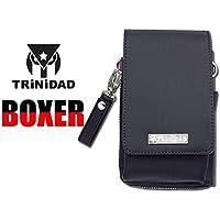 TRiNiDAD/トリニダード ダーツケース BOXER(ボクサー)ブラック