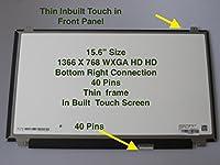 HP Pavilion 15-ab062tx 15-ab071nr新しい交換用LCD画面ノートパソコンLED HD Glossy