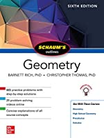 Schaum's Outlines Geometry