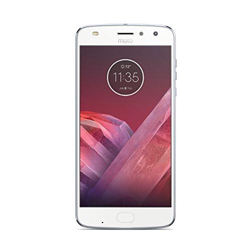 モトローラ SIM フリー スマートフォン Moto Z2 Play 4GB...
