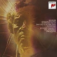 Mahler: Das Lied Von Der Erde & Symp by Eugene Ormandy (2013-11-05)