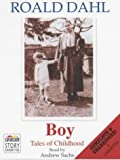 Boy:Tales of Childhood (Radio Collection)