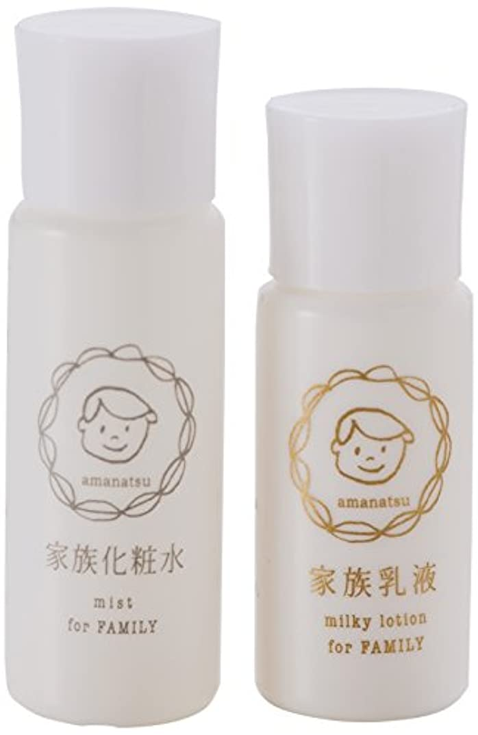 yaetoco トライアルセット(化粧水?乳液) 甘夏10ml/8ml