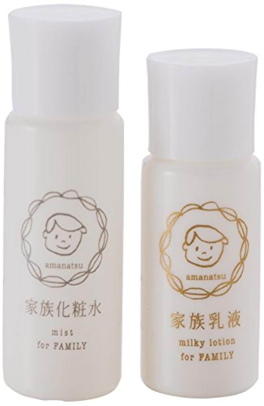 つば軽量ペリスコープyaetoco トライアルセット(化粧水?乳液) 甘夏10ml/8ml