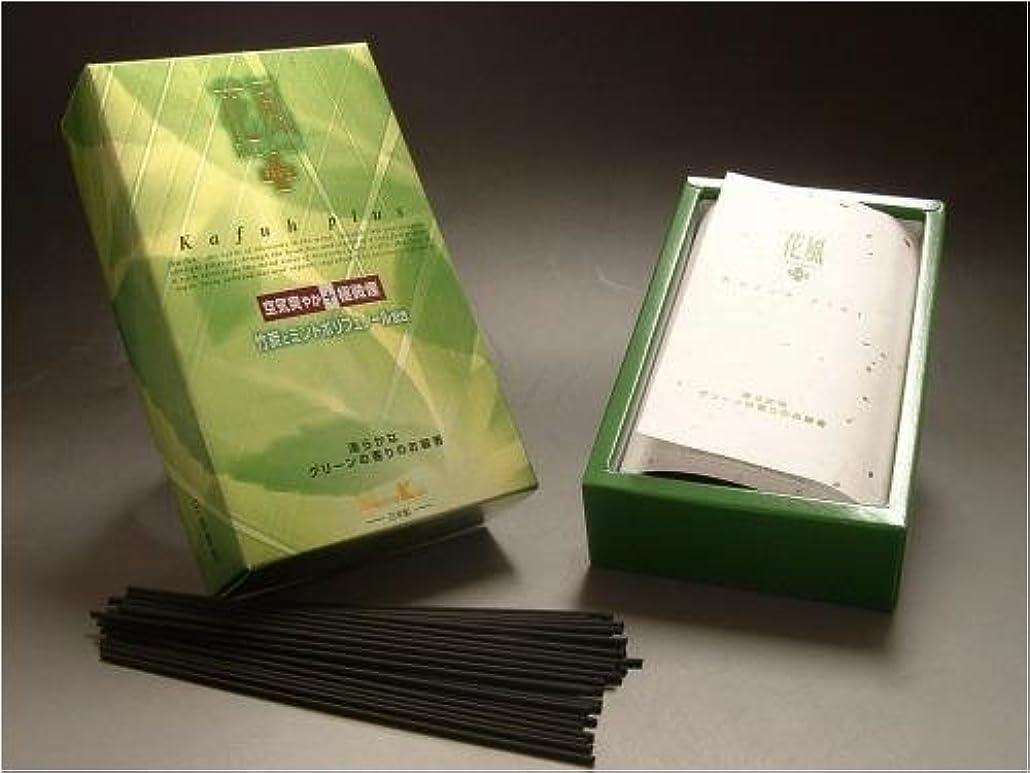 ビュッフェインカ帝国バット日本香堂 花風プラス 徳用バラ詰